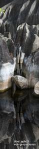 GranitSpiegelung